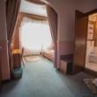 Hotel Carpe Diem Mini Suite con Vista Panoramica, Bagno con Doccia